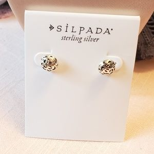 New Silpada 925 Filigree Earrings Pack of 50 Sets